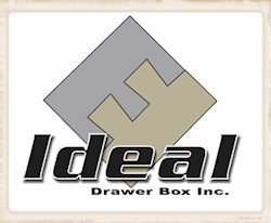 Ideal Drawer Box, Inc. Logo