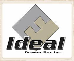 Ideal Drawer Box, Inc. Logo